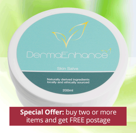 Deep Moisturising Cream for Psoriasis, Eczema, Dermatitis and Mild to Severe Dry Skin